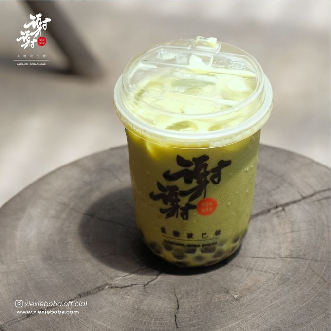 Yummy by Xie Xie Boba - 013