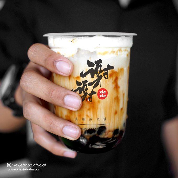 Yummy by Xie Xie Boba - 015