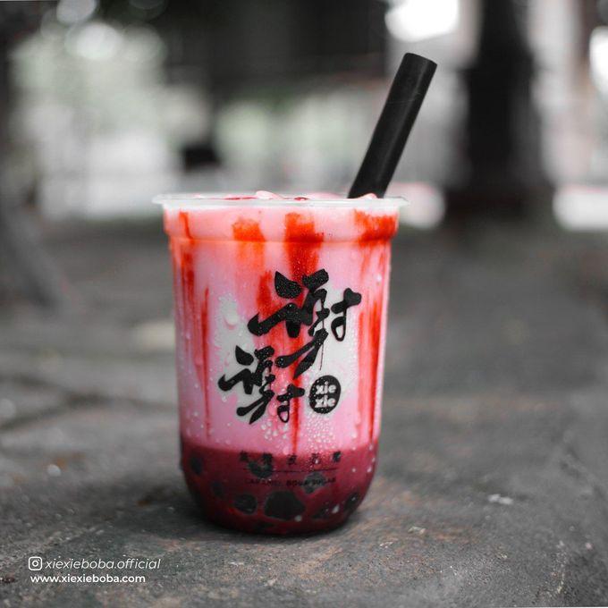 Yummy by Xie Xie Boba - 011