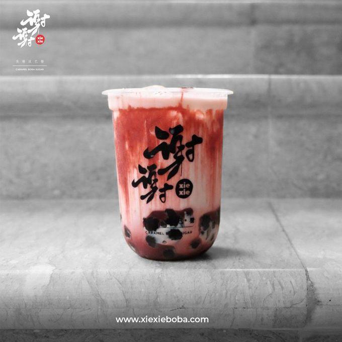 Yummy by Xie Xie Boba - 004