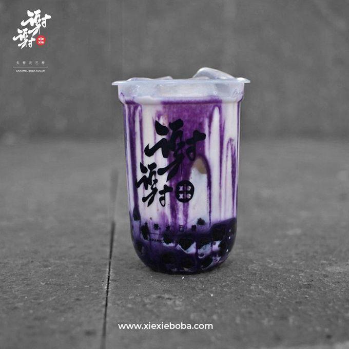 Yummy by Xie Xie Boba - 009