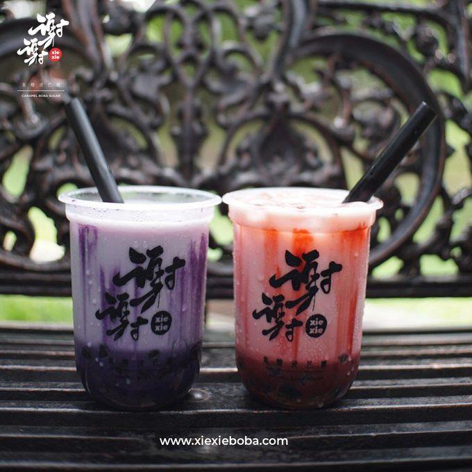 Yummy by Xie Xie Boba - 017