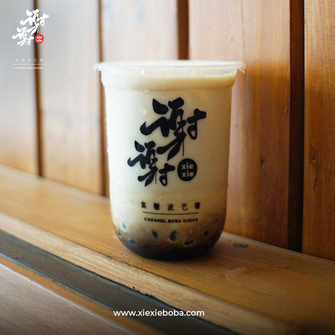 Yummy by Xie Xie Boba - 007