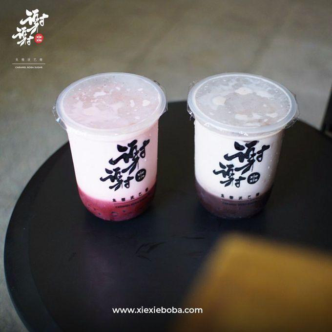 Yummy by Xie Xie Boba - 001