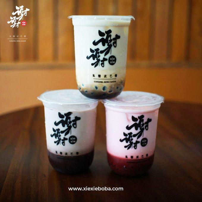 Yummy by Xie Xie Boba - 003
