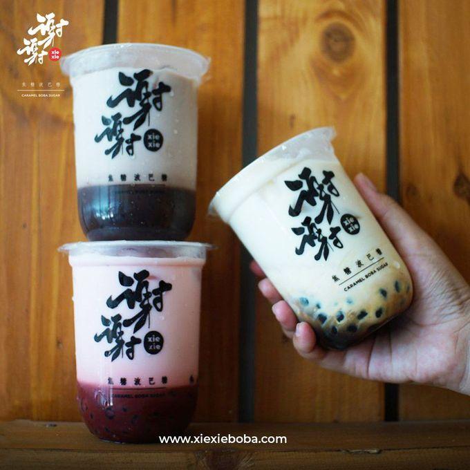 Yummy by Xie Xie Boba - 006