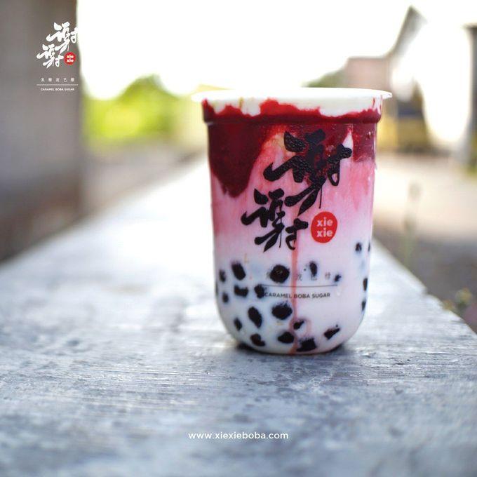 Yummy by Xie Xie Boba - 016