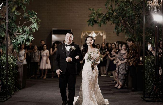The Wedding of Edwin and Maya by W The Organizer - 006