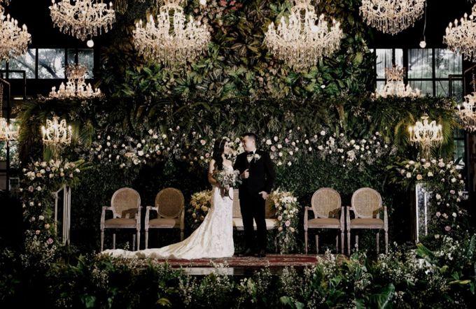 The Wedding of Edwin and Maya by W The Organizer - 029
