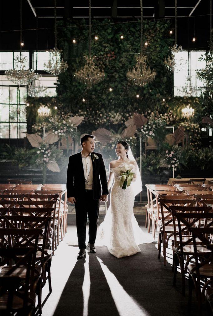 The Wedding of Edwin and Maya by W The Organizer - 024
