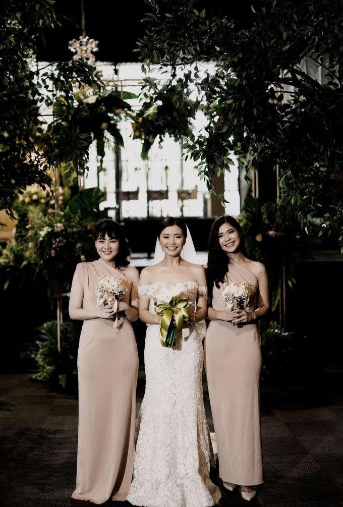The Wedding of Edwin and Maya by W The Organizer - 022