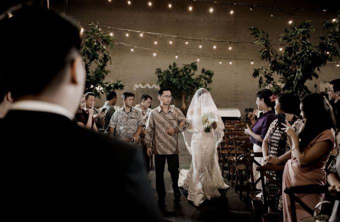 The Wedding of Edwin and Maya by W The Organizer - 011