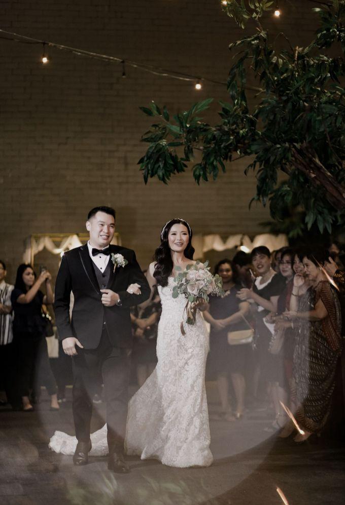 The Wedding of Edwin and Maya by W The Organizer - 032