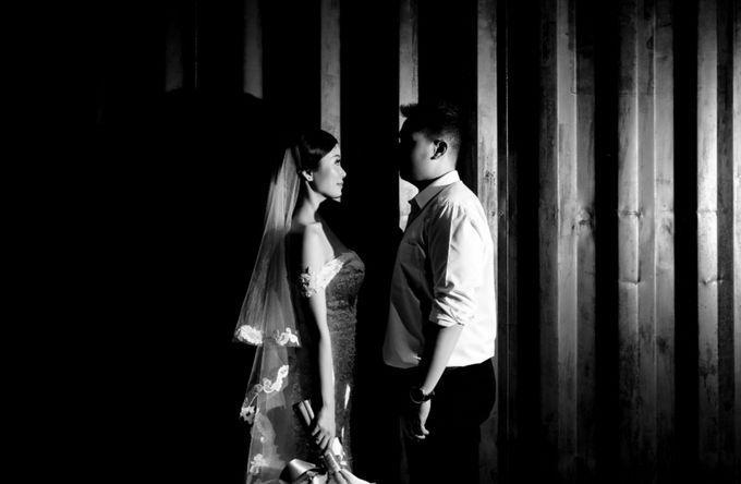 The Wedding of Edwin and Maya by W The Organizer - 001