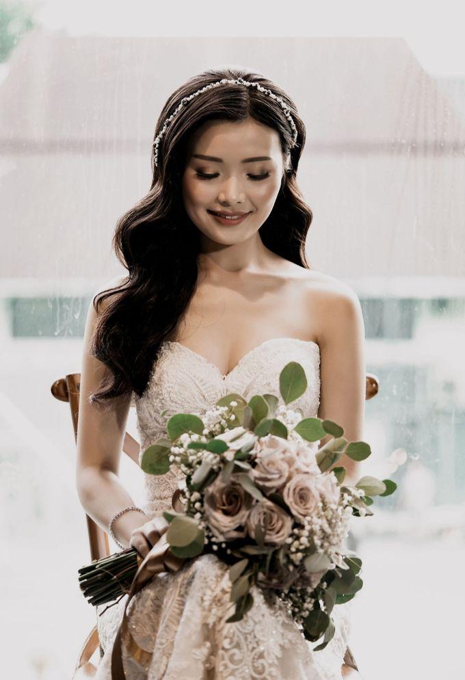 The Wedding of Edwin and Maya by W The Organizer - 026