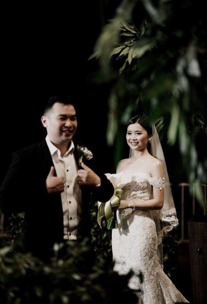 The Wedding of Edwin and Maya by W The Organizer - 027