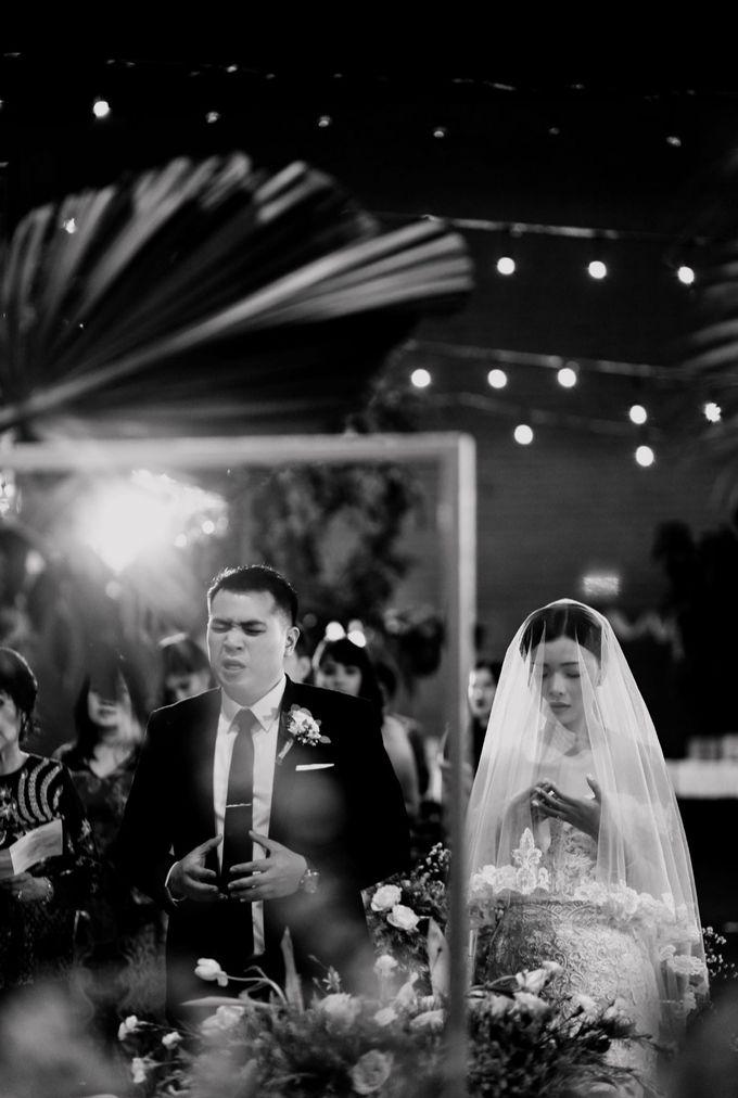 The Wedding of Edwin and Maya by W The Organizer - 023