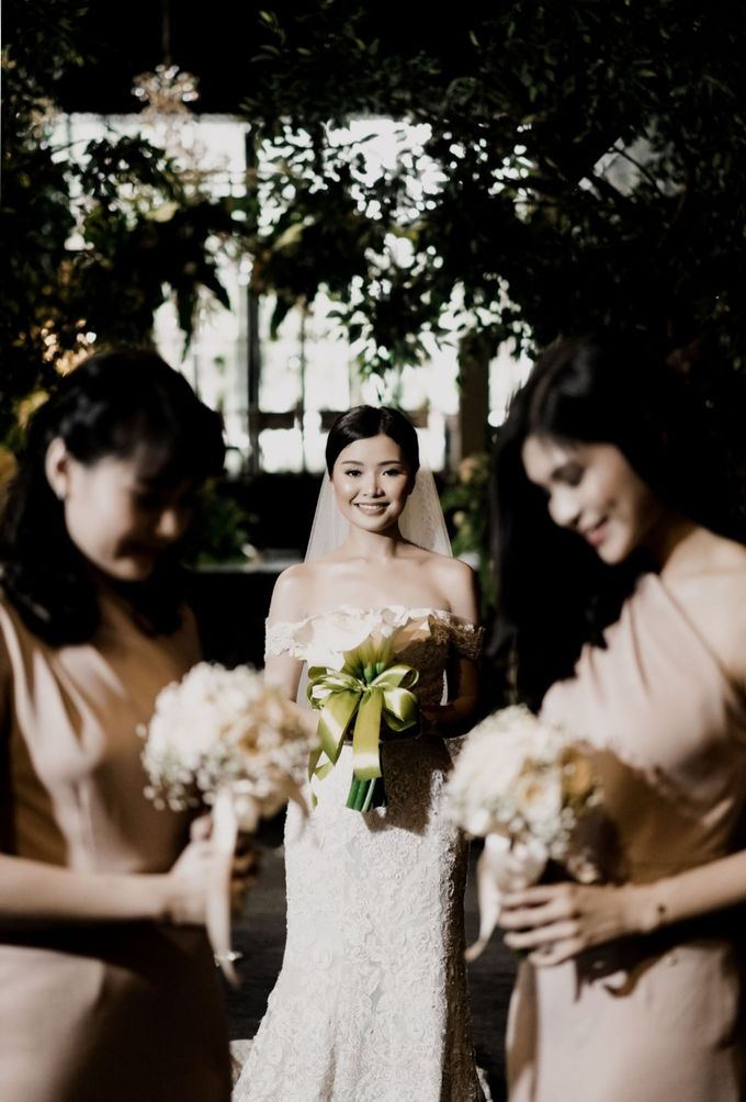 The Wedding of Edwin and Maya by W The Organizer - 031