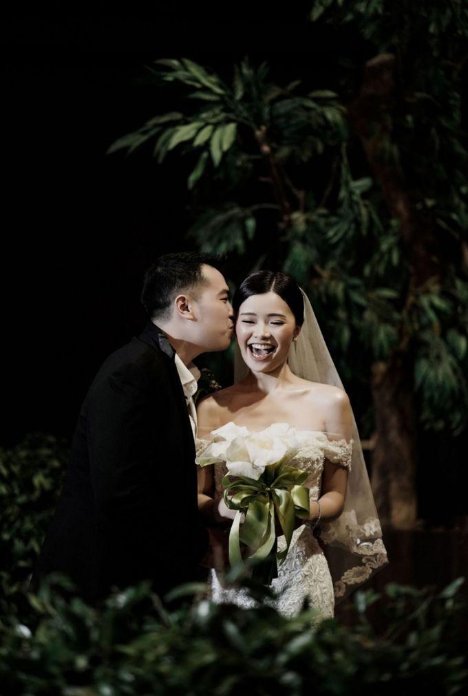 The Wedding of Edwin and Maya by W The Organizer - 019
