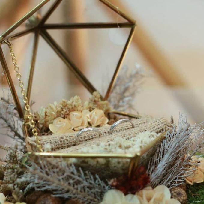 Ring box by Seserahan Darihati - 005
