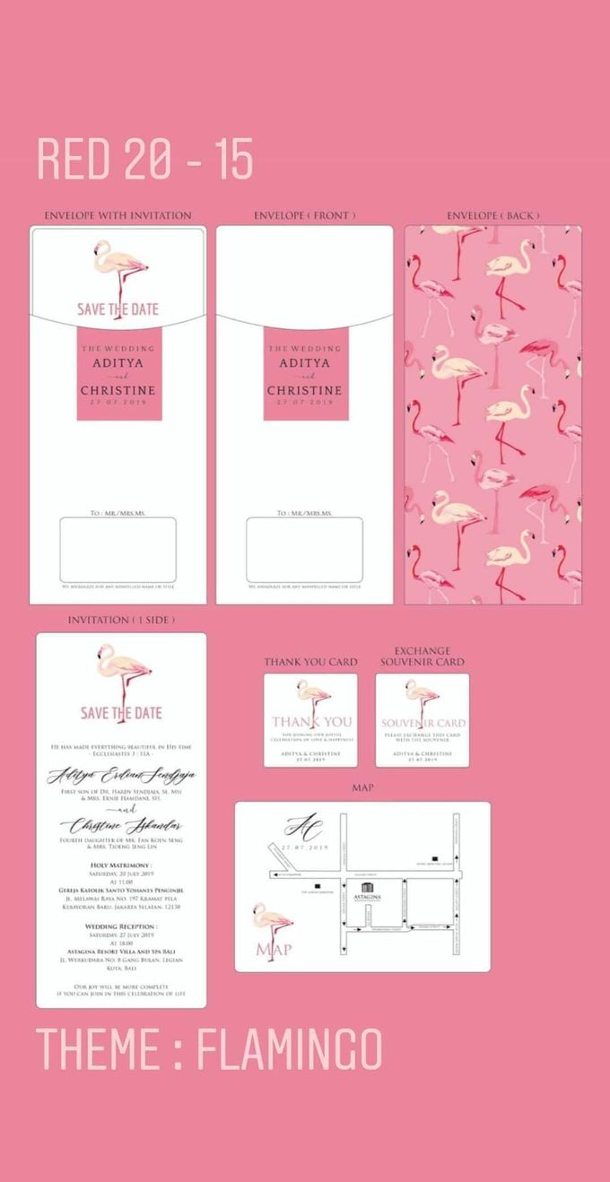 Template Design Softcover II by Red Card - 002