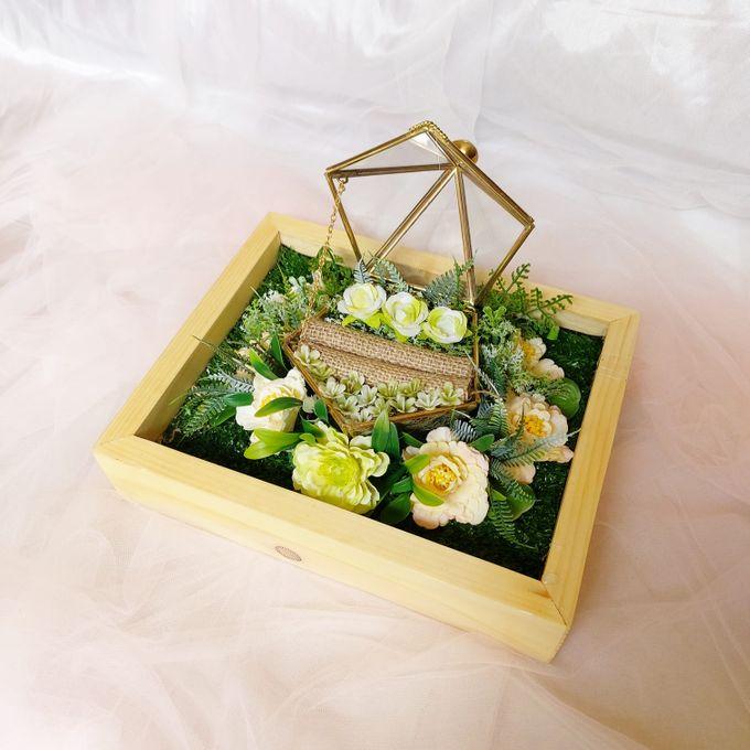 Ring box by Seserahan Darihati - 014