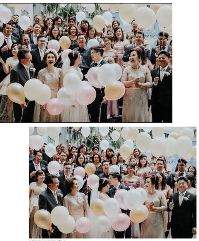 02 Feb 2020 Joshua ❤ Felicia by Bridget Wedding Planner - 006
