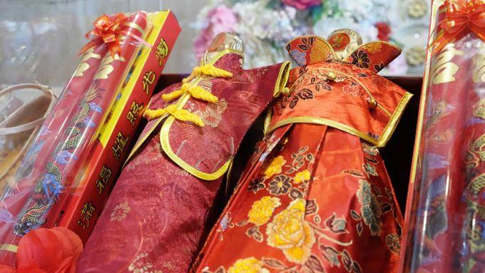 Box Sangjit Package by Art of ME - 013