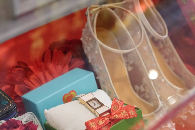 Box Sangjit Package by Art of ME - 002