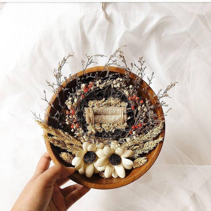 Ring box by Seserahan Darihati - 041