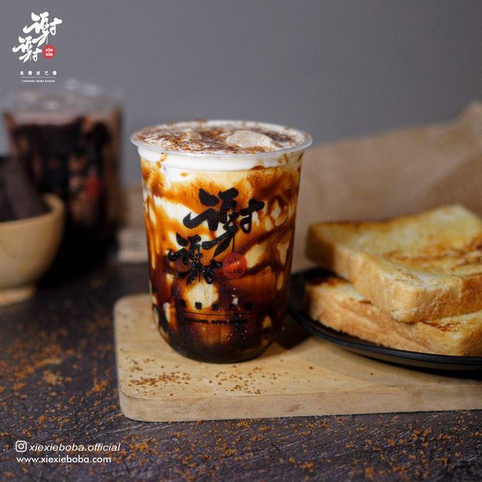 Yummy by Xie Xie Boba - 023