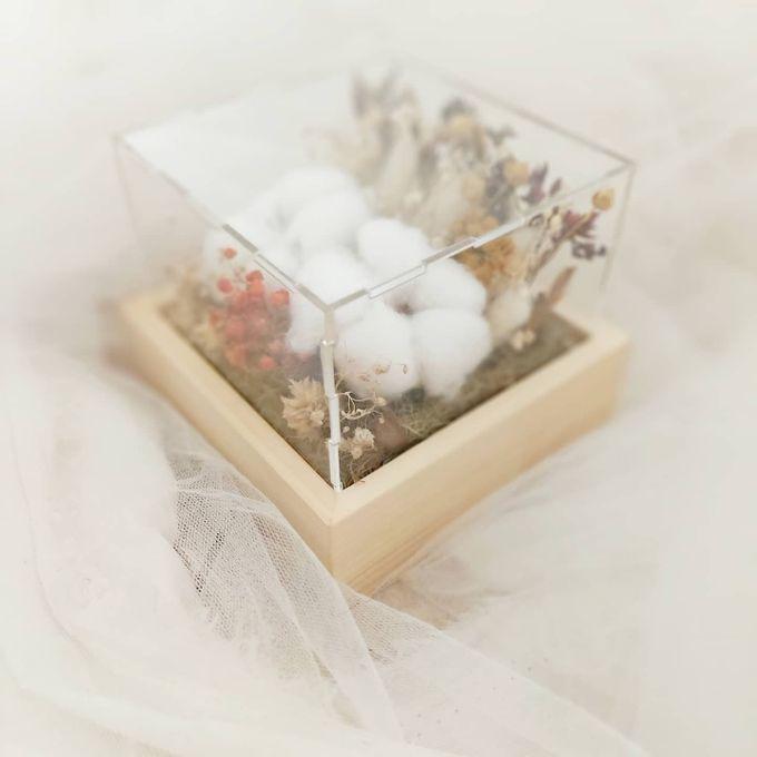 Ring box by Seserahan Darihati - 023