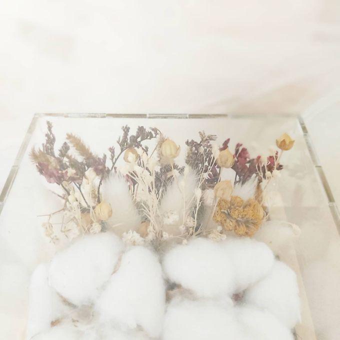 Ring box by Seserahan Darihati - 033