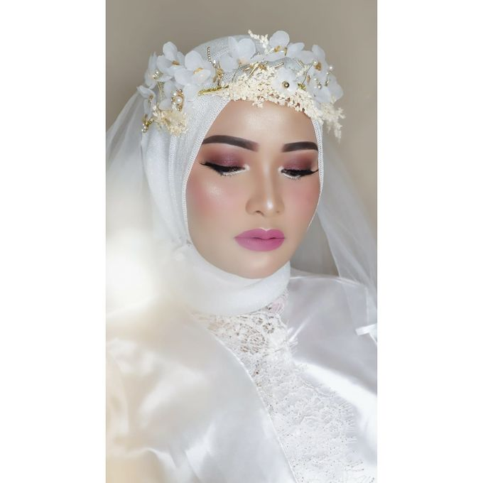 Photoshoot and Wedding Galery by KIN NUMBER BEAUTY LOUNGE & STUDIO - 016