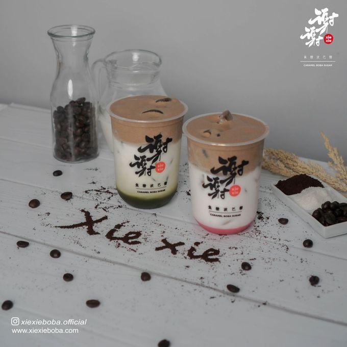 Yummy by Xie Xie Boba - 022