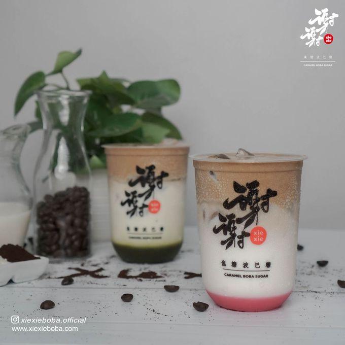 Yummy by Xie Xie Boba - 020