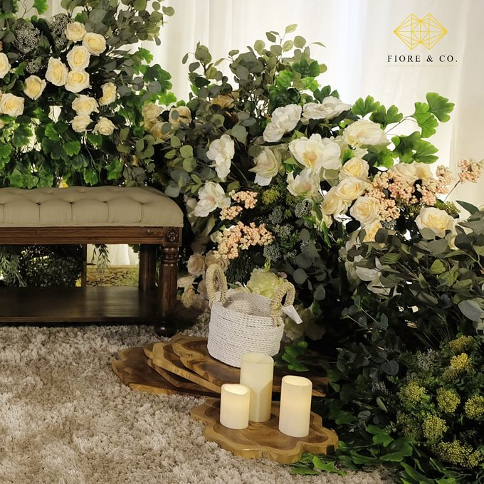 """""""SUMMER RUSTIC"""" by FIORE & Co. Decoration - 003"""