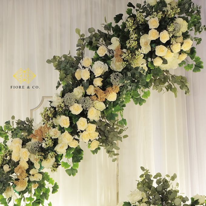 """""""HOPE FLOATS"""" by FIORE & Co. Decoration - 003"""