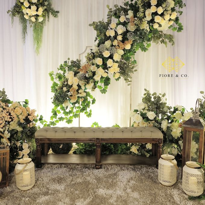 """""""HOPE FLOATS"""" by FIORE & Co. Decoration - 005"""