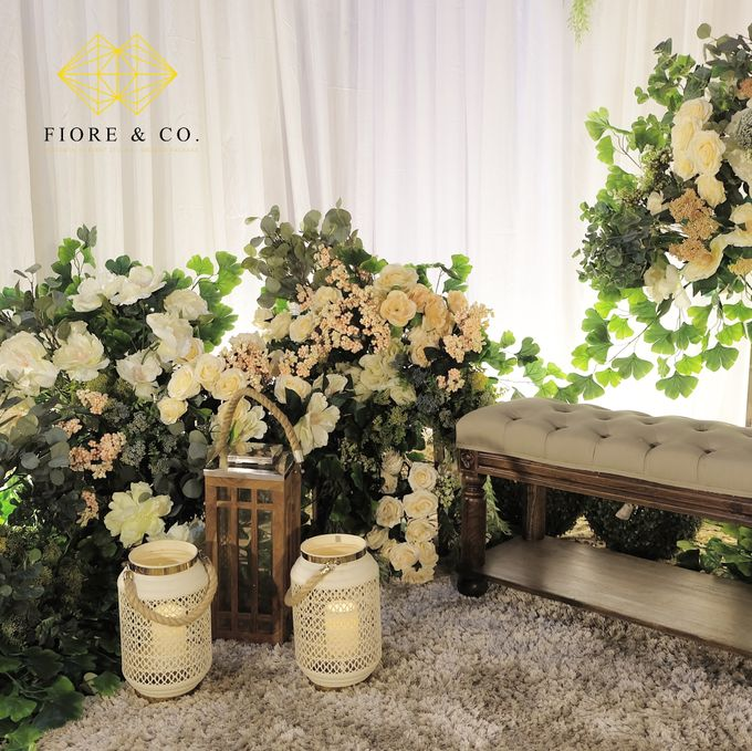 """""""HOPE FLOATS"""" by FIORE & Co. Decoration - 006"""