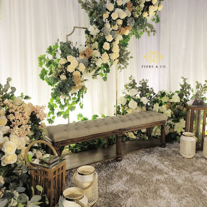 """""""HOPE FLOATS"""" by FIORE & Co. Decoration - 002"""