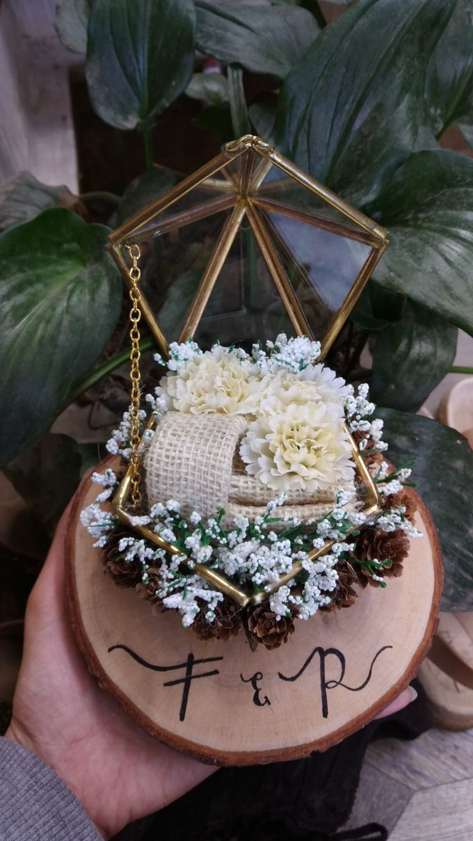 Rustic Ringbox by our.decoration - 001