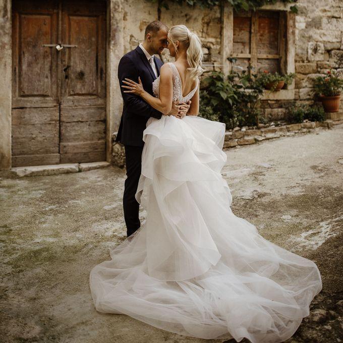 Iva&Žiga - Wedding in Croatia by LT EVENTS - 002