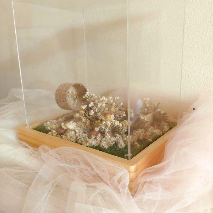 Ring box by Seserahan Darihati - 037