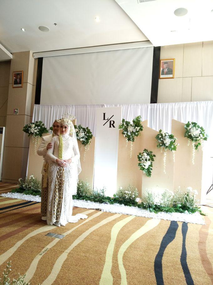 The Intimate Wedding Of Lita & Rian by Armadani Organizer - 004