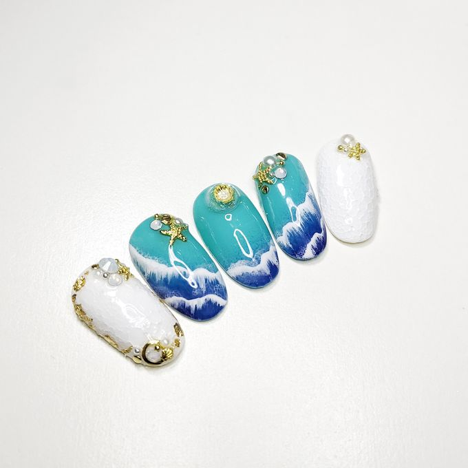 OTHER WORKS by PONINONI NAILS - 031