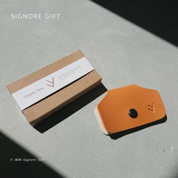 Yusra & Fauzi by Signore Gift - 001