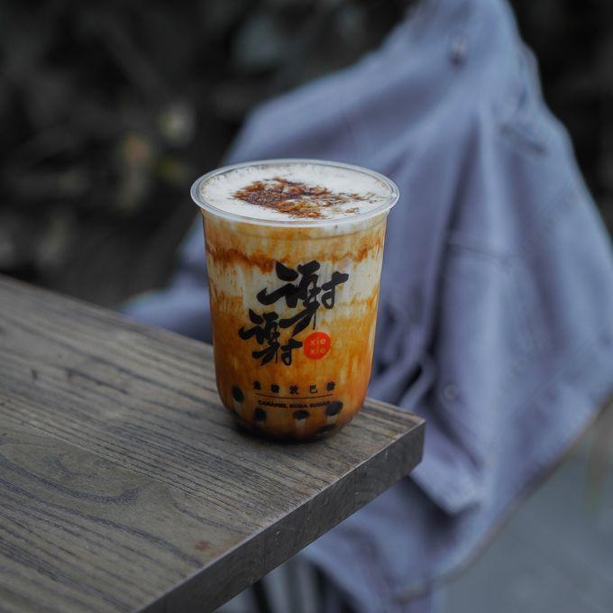 Yummy by Xie Xie Boba - 034