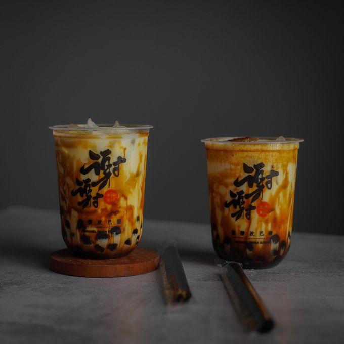 Yummy by Xie Xie Boba - 032