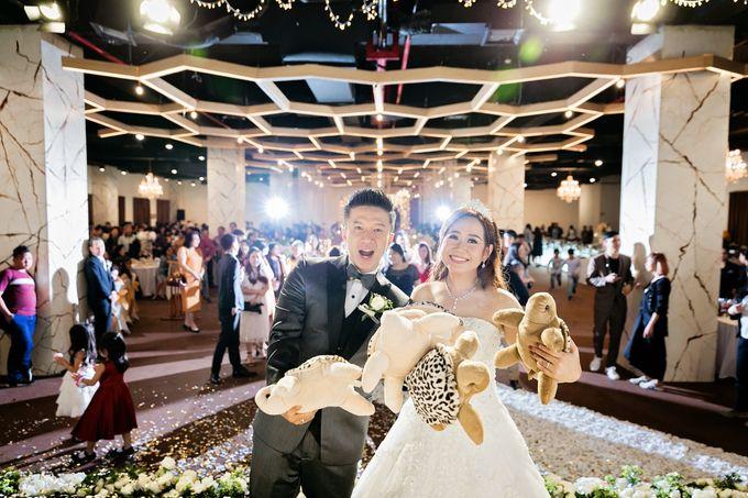 Wedding Oscar And Erline by Oscar Organizer - 009